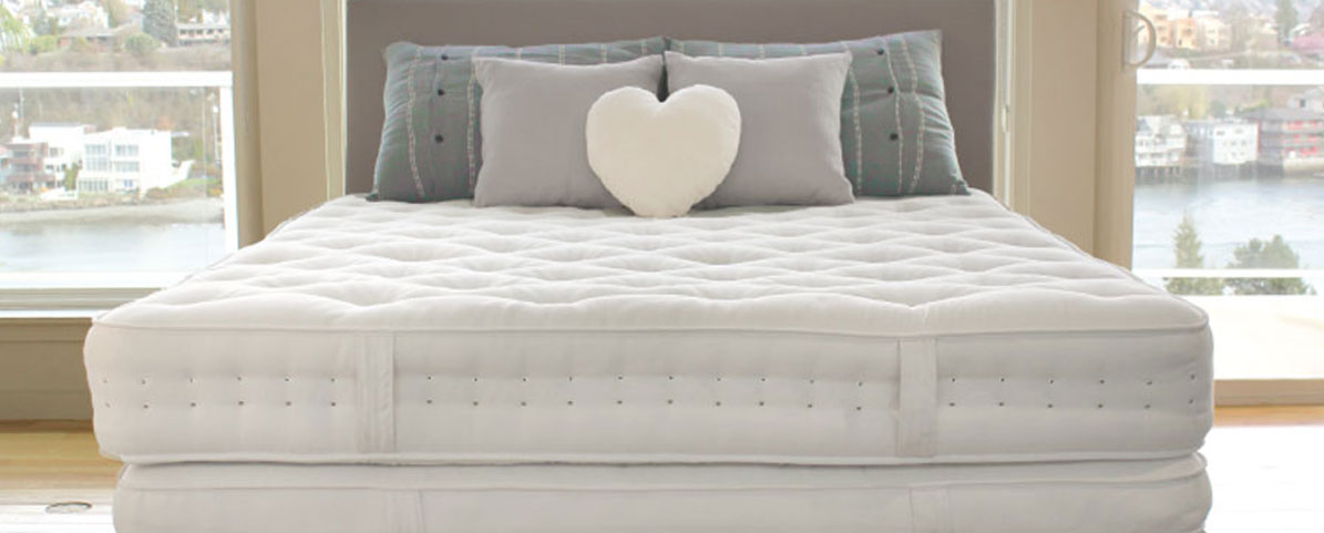 Organic Mattresses Online For Conscious Pers